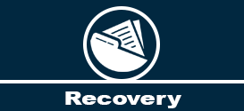 Excellent Recovery Button - Commercial Litigator